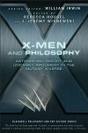 X-Men and Philosophy cover